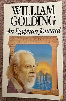 £1.50 • Buy An Egyptian Journal By William Golding Lord Of The Flies