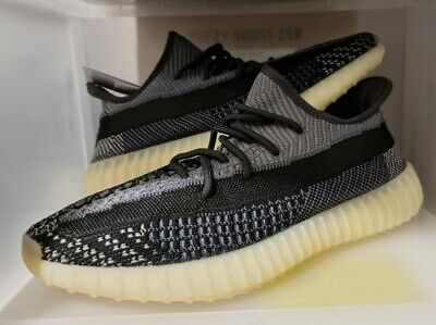 AU400 • Buy Adidas Yeezy Boost 350 V2 Carbon US 9 MENS BRAND NEW DEAD STOCK