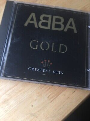 £2.94 • Buy ABBA - Gold (Greatest Hits)