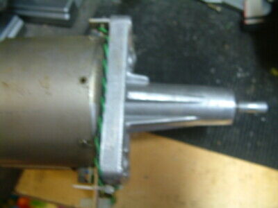 £200 • Buy Studer A80 7.5/15 Motor Used