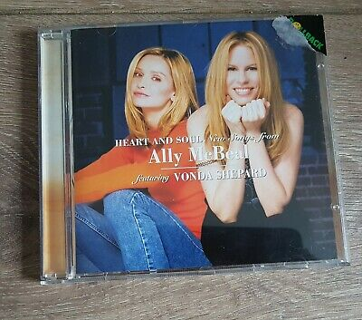 £0.99 • Buy Vonda Shepard : Heart And Soul/New Songs From Ally McBeal CD (1999)