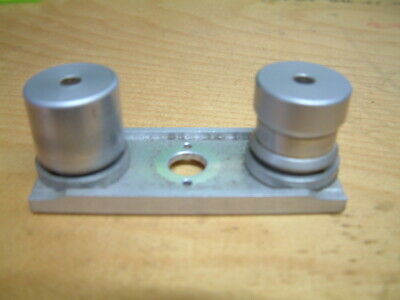 £200 • Buy STUDER A80 Tension Rollers Used 69764