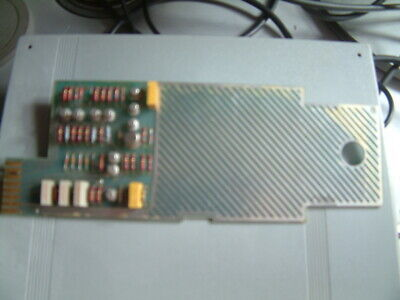 £100 • Buy Studer A80vu Switch Card Used 6