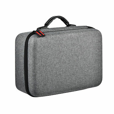 AU45.97 • Buy Carrying Case Drone Accessories Waterproof Travel Portable For DJI Mavic Air 2S