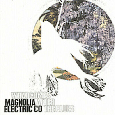 £10.35 • Buy Magnolia Electric Co - What Comes After The Blues [New CD]