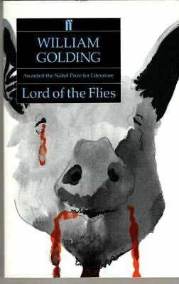 £3.75 • Buy Lord Of The Flies : William Golding