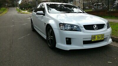 AU4500 • Buy Holden Commodore VE SV6 2008