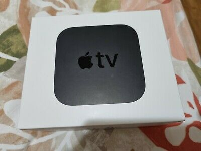 AU149 • Buy Apple TV 4th Generation 32GB HD A1625 With HDMI Cable