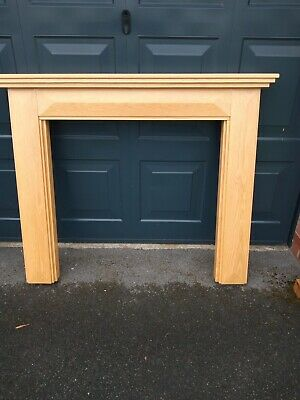 £70 • Buy Oak Fire Surround Great Condition