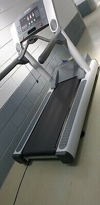 AU2444.60 • Buy Life Fitness Treadmill 95Ti Fully Serviced Commercial Gym Equipment