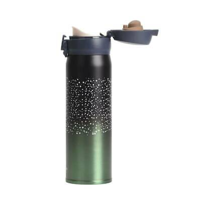 £12.99 • Buy Leakproof Travel Coffee Mug Cup Thermal Stainless Steel Flask Vacuum Insulated