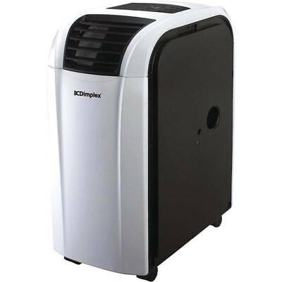 AU275 • Buy Dimplex 3kW 10,000 Reverse Cycle Portable Heater & Air Conditioner