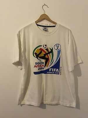 £14.99 • Buy South Africa World Cup 2010 Mens T Shirt Collectable Size Extra Large XL