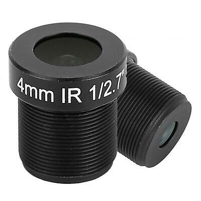 £4.15 • Buy 4mm Fixed Board Lens 3MP HD CCTV Security Camera Wide Angle Lens Standard