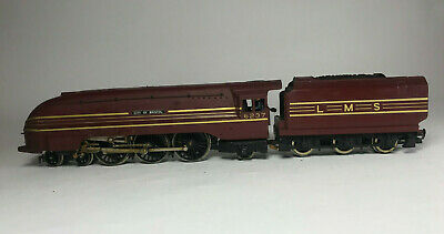 £49 • Buy Hornby Streamlined Coronation 'City Of Bristol' No.6237 (OO Gauge)Unboxed O402