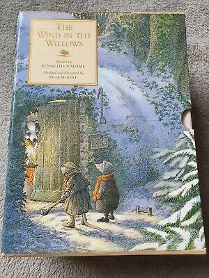 £9.99 • Buy Children's The Wind In The Willows 9 Book Collection Kenneth Grahame Hardback