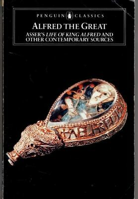 £5 • Buy Alfred The Great: Asser's Life Of King Alfred : Asser