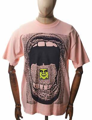 £48.50 • Buy Obey Clothing Scream Tee - Putty