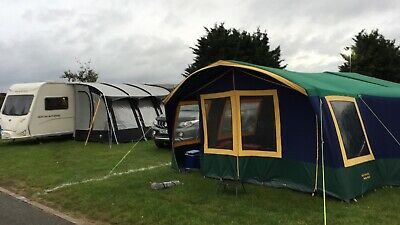 £550 • Buy Trailer Tents Folding Campers