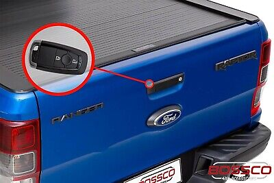 AU99 • Buy Tailgate Central Locking Kit Suitable For Ford Ranger PX 2012-2021