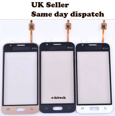 £4.99 • Buy For Samsung Galaxy J1 Mini J105 Touch Screen Digitizer Glass Lens + Tools