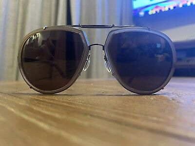 AU53.29 • Buy Dolce And Gabbana Aviator Sunglasses DG2132 Pre Owned With Case