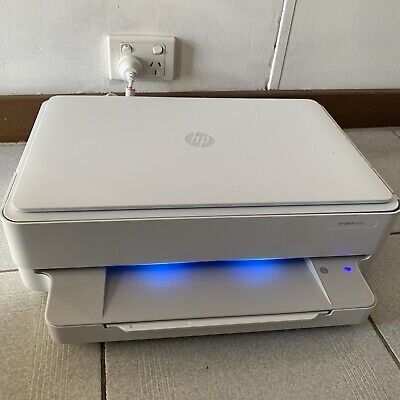 AU55 • Buy HP Envy 6020 All-in-One Printer With Wireless Printing, Scanner, Copier, USB