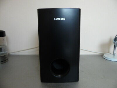 £30 • Buy Samsung Passive Subwoofer System Ps-wz310