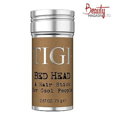£8.99 • Buy TIGI Bed Head Hair Wax Stick For Hold And Texture 73g