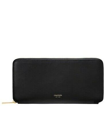 AU129.90 • Buy OROTON Lucy Large Book Wallet Brand New  RRP $199