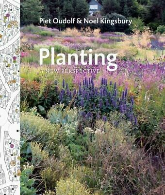 £29.37 • Buy Planting A New Perspective Gq Oudolf Piet Timber Press Hardback