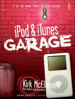 AU59.21 • Buy ITunes And IPod Garage By Sherry London