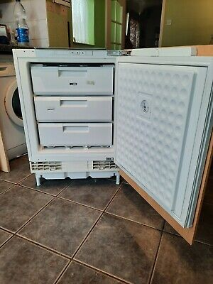 £100 • Buy Integrated Under Counter Fridge And Freezer