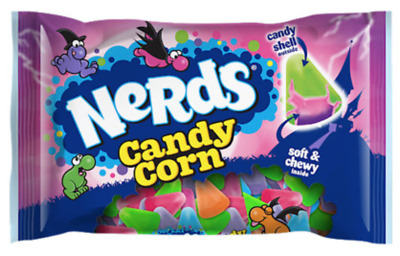 £7.49 • Buy NEW NERDS Candy Corn 2021 American Import UK Posted