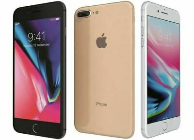 £249.95 • Buy Apple IPhone 8 Plus - Unlocked All Colours - Excellent Condition