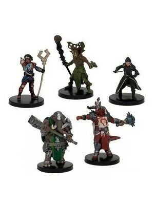 £20.99 • Buy Dungeons & Dragons Guildmasters' Guide To Ravnica Icons Of Realms Starter Set 1