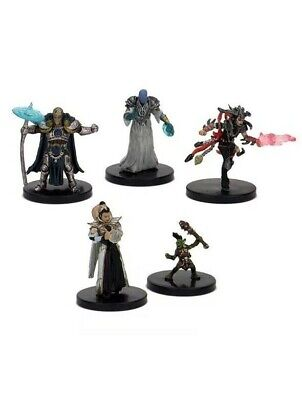 £20.99 • Buy Dungeons & Dragons Guildmasters' Guide To Ravnica Icons Of Realms Starter Set 2