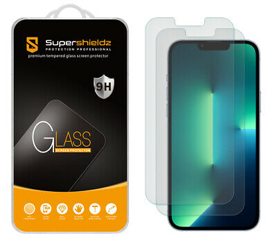 AU12 • Buy 2X Anti-Glare (Matte) Tempered Glass Screen Protector For IPhone 13 Pro Max 6.7