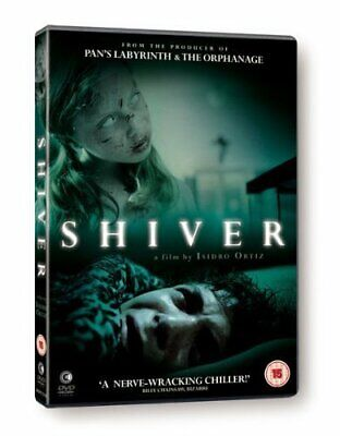 £3.99 • Buy Shiver    DVD - New!  Guillermo Del Toro  Pan's Labyrinth