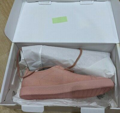 £39 • Buy Puma Stampd Clyde Cameo Brown ( Pink ) UK8 Trainers Shoes