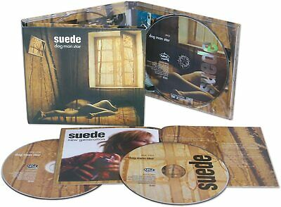 £11.99 • Buy Suede  - Dog Man Star  -    Deluxe CD / DVD  -  New & Sealed