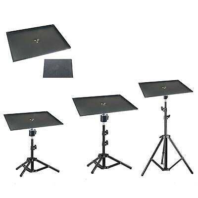 AU42.81 • Buy Projector Tripod Stand Foldable Outdoor Indoor Computer Mount Detachable
