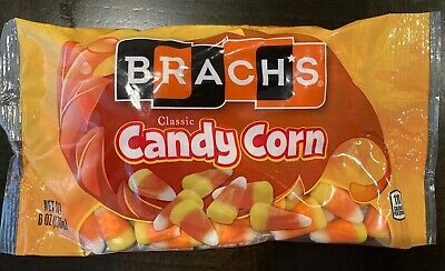 £7.59 • Buy NEW BRACHS Candy Corn 2021 American Import UK Posted