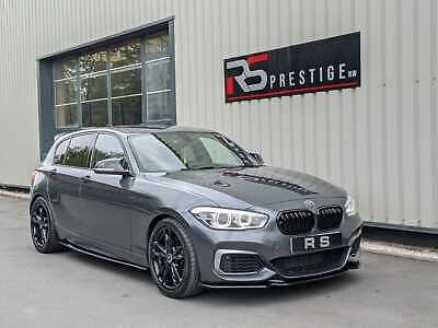 £0.99 • Buy * Now Sold * 2016 Bmw M135i 3.0 Auto Grey Stage 2 Remap 440 Bhp Flames Px Swap