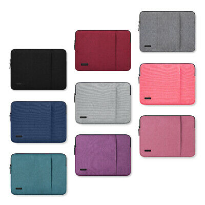 £12.99 • Buy Laptop Case Sleeve Bag For 13.3  16 Inch Macbook Air Pro M1 2021 10.9  11  IPad