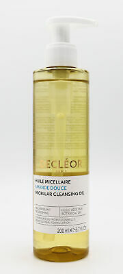 £26.95 • Buy DECLEOR Sweet Almond Micellar Cleansing Oil 200ml - NEW - Very Small Leak