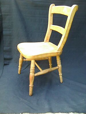 £20 • Buy Vintage Childs School Chairs