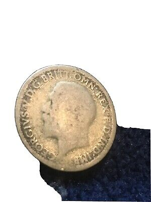 £2.50 • Buy 1930 KING GEORGE V SIXPENCE Collectable Grade