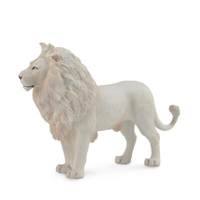 £7.89 • Buy CollectA White Lion