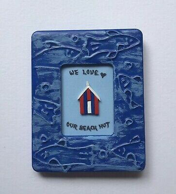 £4 • Buy Love Our Beach Hut Picture